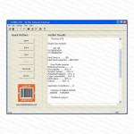 Auto ID Solutions VCI RJS Report Software Kit