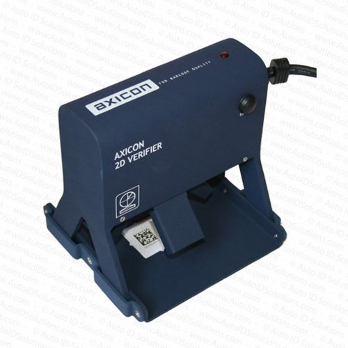 Axicon 12000 2D Barcode Verifer