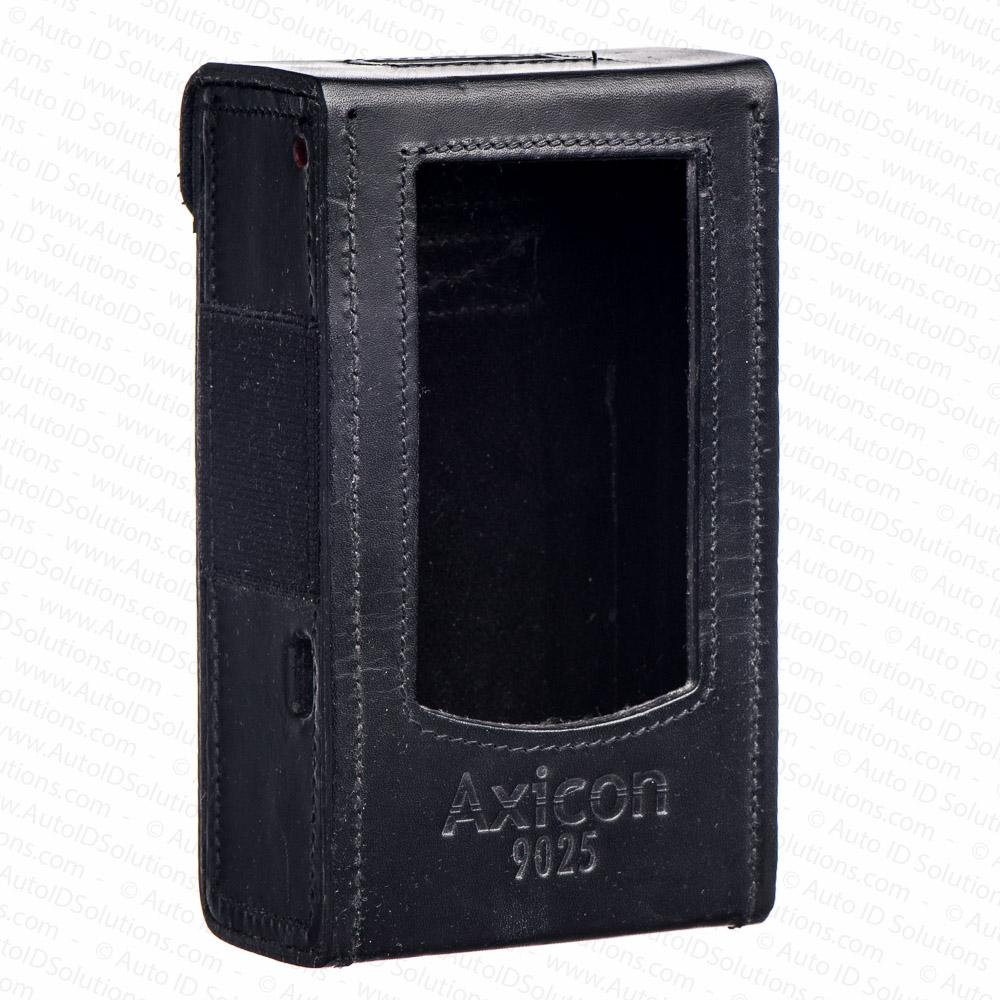 Portable Exhibition Unit : Axicon leather protective case for portable