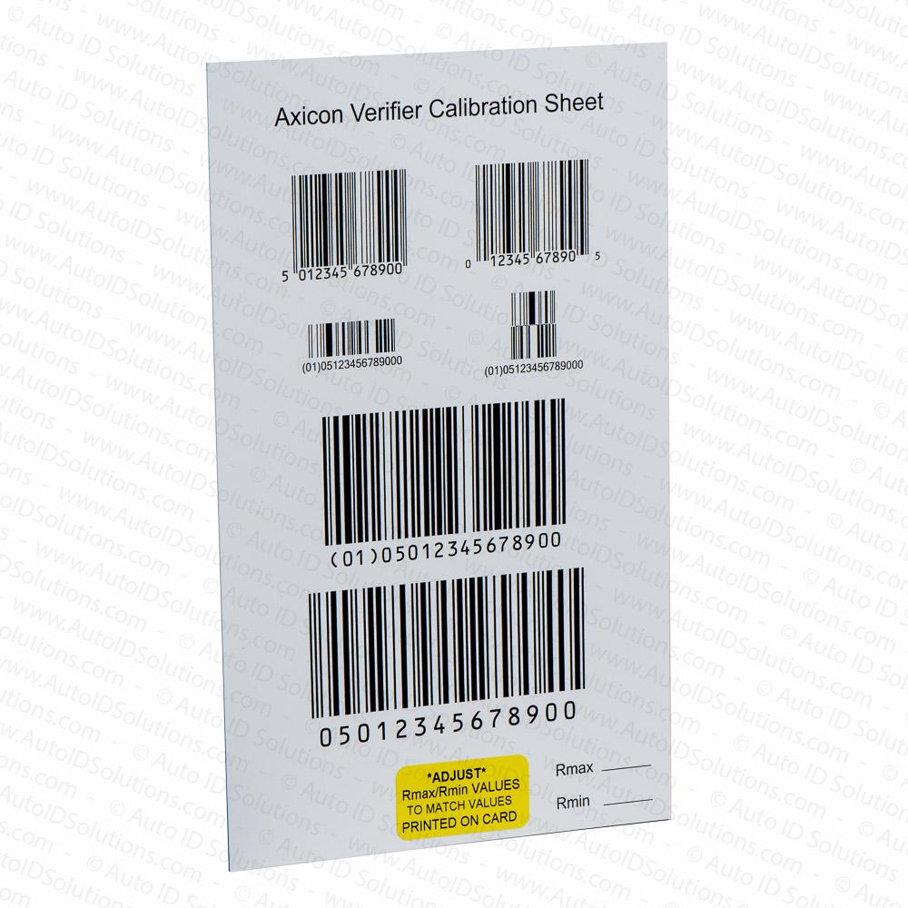 Axicon PC6015 Series Linear Bar Code Verifier - Auto ID Solutions
