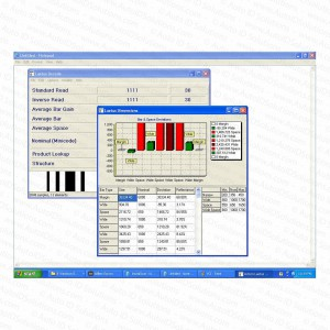 Axicon Pharmacode (Laetus) Software - Auto ID Solutions