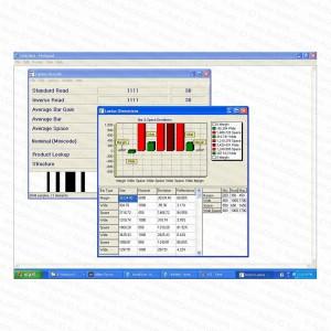 Axicon Laetus PC6000 PC6015 PC 6000 6015 Barcode Verifier System