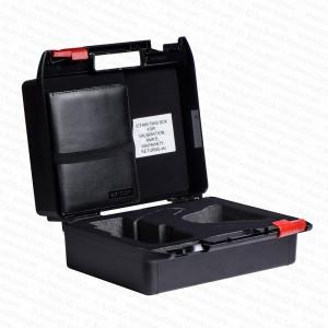 Axicon PC6515 PC6500 Case Manual