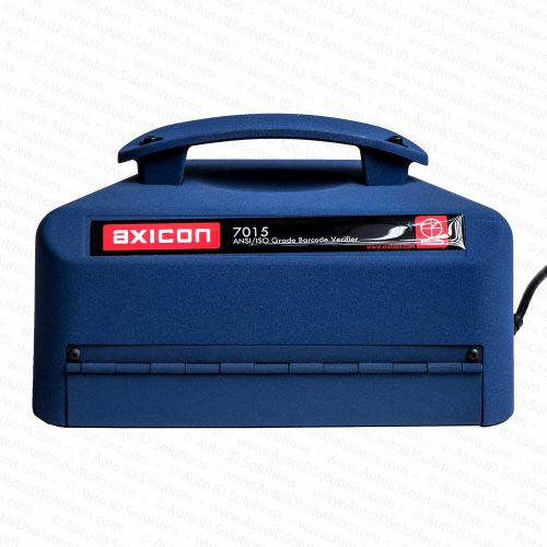 Axicon PC7015 Linear Bar Code Verifier with 7.68 Inch Inspection Width