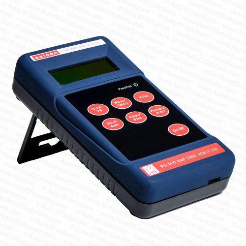 Axicon PV1072 Axicon PV1000 Portable Display
