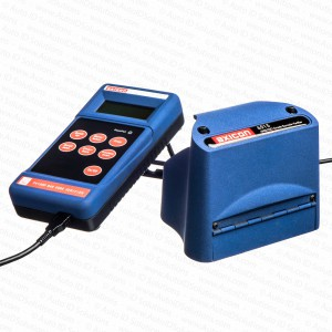 Bar Code Verification Equipment