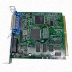 DataMax Printer GPIO Card