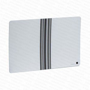 HHP Hand Held Products PSC Calibration Plaque