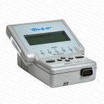 HHP Honeywell HandHeldProducts PSC QC Quick Check 610 QC610 Display