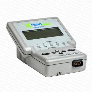 HHP Honeywell HandHeldProducts PSC QC Quick Check 850 QC850 Display