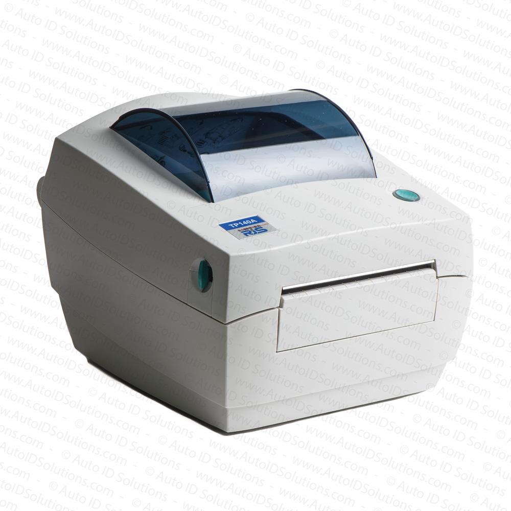 HHP TP-140A QC Bar Code Verifier Thermal Printer - Auto ID Solutions