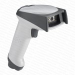 Honeywell HHP 4600 2D Linear Barcode Scanner