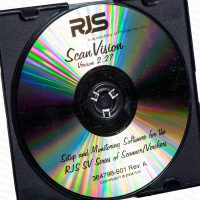 Printronix SV100 ScanVision CD Software