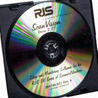 Printronix SV100 ScanVision CD Software