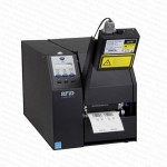 Printronix T5000 Printer With ODV