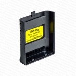 RJS D4000 Laser AutoOptic Inspector 1000 4000 Battery Cover Replacement