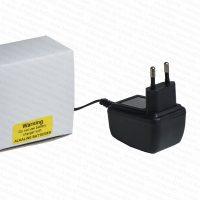 RJS D400 Laser Inspector 1000 4000 Battery Charger Euro