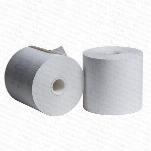 RJS Direct Thermal Paper for TP140A Printers 574 ft roll - Auto ID Solutions