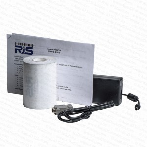 RJS TP140A Direct Thermal Report Printer Accessories
