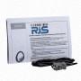 RJS D4000 Laser Inspector 1000 L1000 4000 Auto Optic CR2 SP1 VCIR Report Software Cable Kit