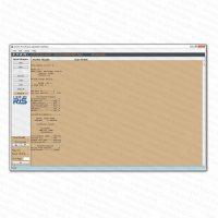 Verifier Computer Interface Report