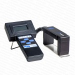 RJS Laser Inspector 4000 Auto Optic 3 6 10 20