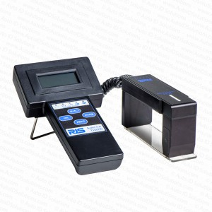 RJS Inspector D4000 Auto Optic Linear Bar Code Verifier