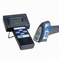 RJS Inspector D4000 Laser CR2 Bar Code Verifier System
