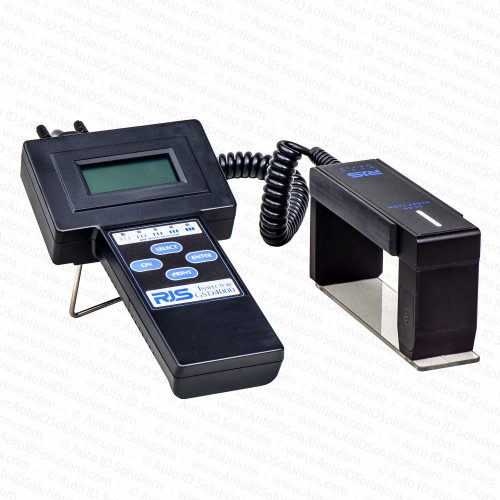 RJS Laser Inspector 4000 Auto Optic 3 5 10 20