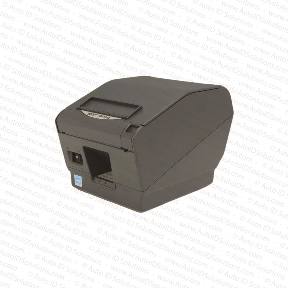 Webscan Rover Direct Thermal Report Printer - Auto ID Solutions
