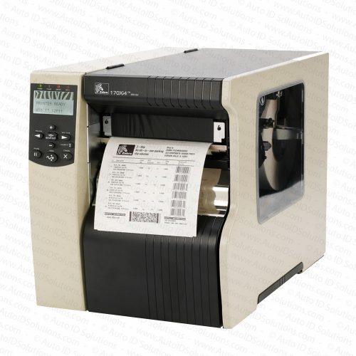 Zebra Xi4 Printer
