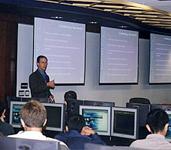 AIS seminar