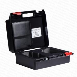Axicon PC7000 PC7015 Case Manual