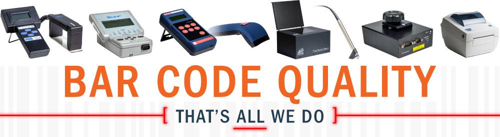 Buy a Bar Code Verifier Online - Best Prices