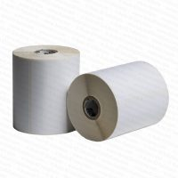 RJS Products TP140A Printer 4x6 Labels