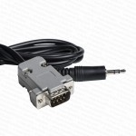 RJS TP140A Printer Cable Replacement