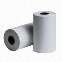RJS Products TP34 Printer Paper Direct Thermal