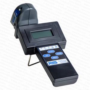 RJS Inspector D4000 SP1 Single Piece Linear Bar Code Verifier
